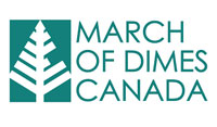 ontario march of dimes